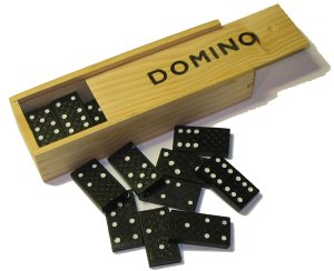 Ready To Play Dominoes?
