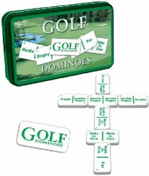 Golf Dominoes