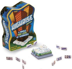 Highrise Dominoes