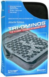 Tri-Ominos Attach� Edition
