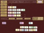 Mexican Train Dominoes Online