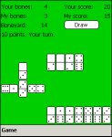 Electrum Dominoes for PocketPC