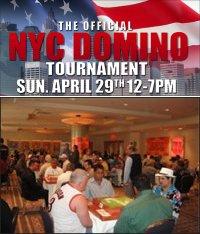 New York City Domino Tournament