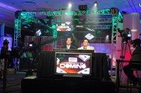 World Domino Tournament on ESPN